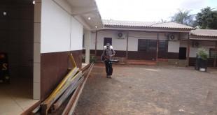 Escuela Santa Rita de Casia!