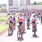 Paseo Ciclistico 1