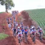 Paseo Ciclistico 4