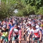 Paseo Ciclistico 9