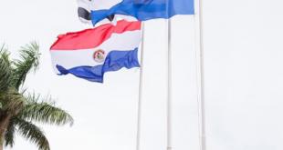 Dia de la bandera paraguaya