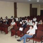 1era Socializacion MECIP 8
