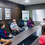 Reunion con empresas del sector eventos 1