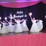 Clausura Ballet 2018 1