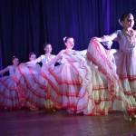 Clausura Ballet 2018 2
