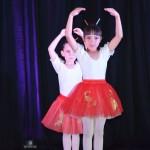 Clausura Ballet 2018 3
