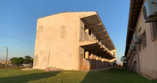 une nuevas aulas 2